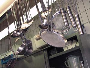 Küchenreinigung Hamburg